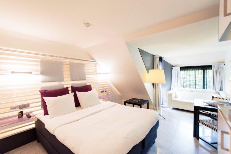 Kamer Hotel Nobel Ameland