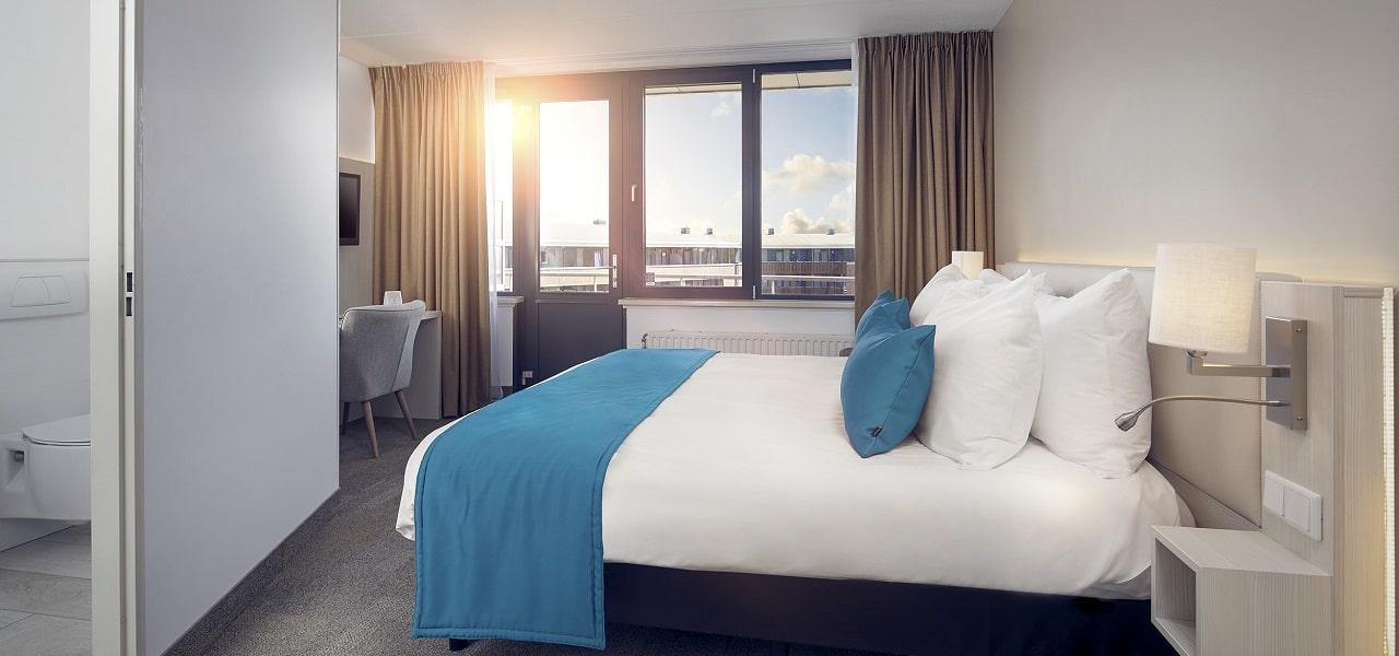 westcord-hotel-noordsee-ameland-comfort-kamer