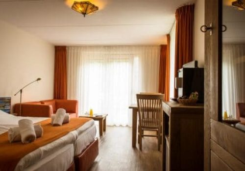 Kamer hotel Dolores Ameland