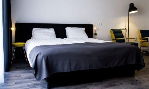 Berkenhof hotel Ameland