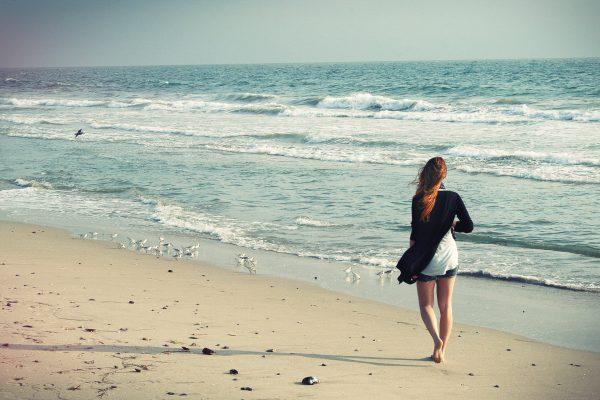 Strandwandeling Ameland